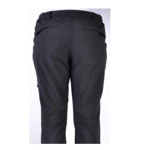 Pantalón BREEZY Softshell Mujer TRY. NEGRO. [2]