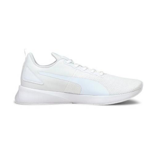 PUMA Flyer Runner. 192257 41. White.