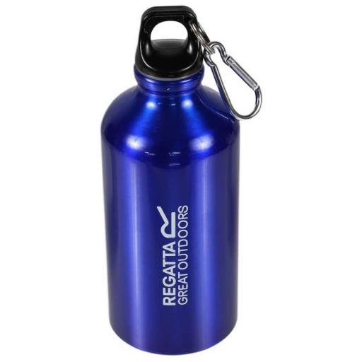 Bote Agua Regatta Alu Bottle 0.5 L. RCE295