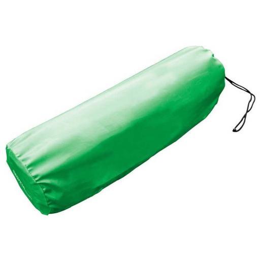 Esterilla Outdoor autoinflable Regatta Napa 5. Verde RMC [1]