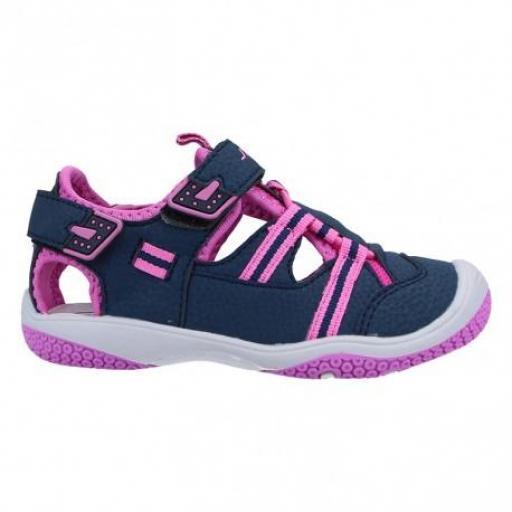 Sandalias para niñas de J'hayber Referencia: ZJ53385