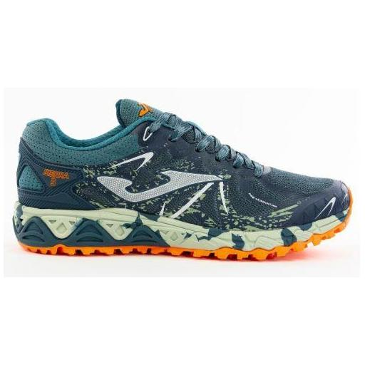 Zapatilla trail Joma TK. Sierra Men 903 Marino. [0]