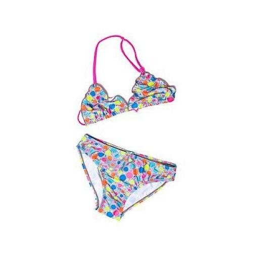 Bikini Go&Win TAROXI JR. Niña.