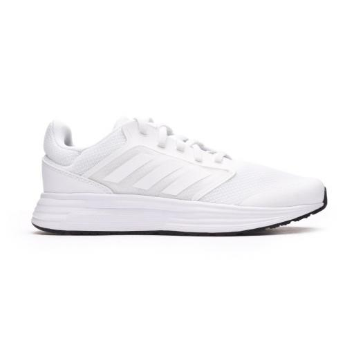 Adidas Galaxy 5. White FW5716 Running hombre