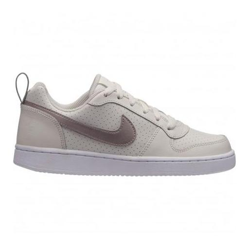 Nike Court Borough Low (GS). Niña 845104 [1]