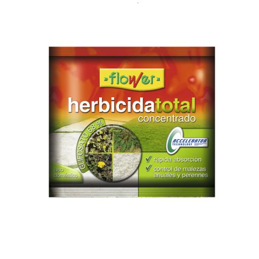 Herbicida Total Concentrado Flower [0]