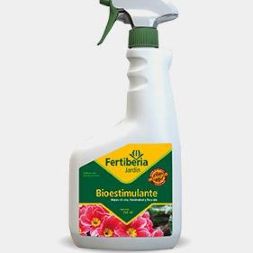 Abono Líquido Biostimulante Ecológico