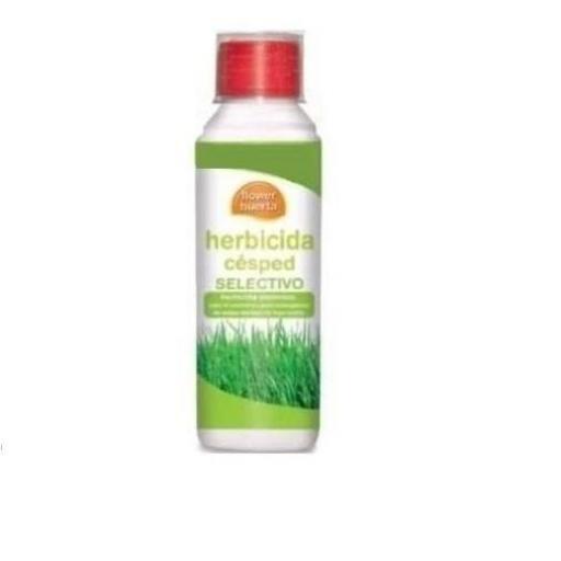 Herbicida Césped Selectivo