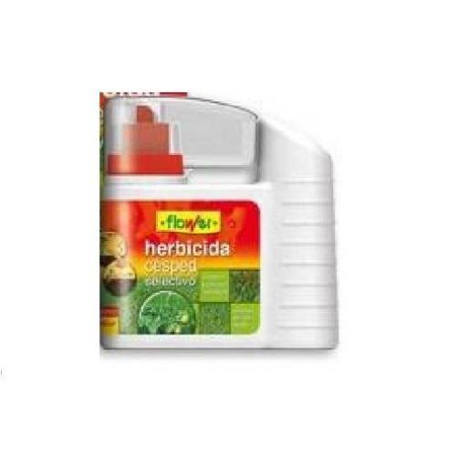 Herbicida Césped Selectivo [1]