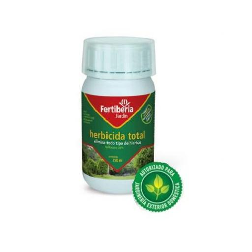 Herbicida Total Fertiberia