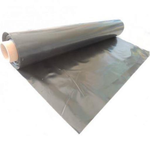 Plástico Negro Acolchado para Huerto