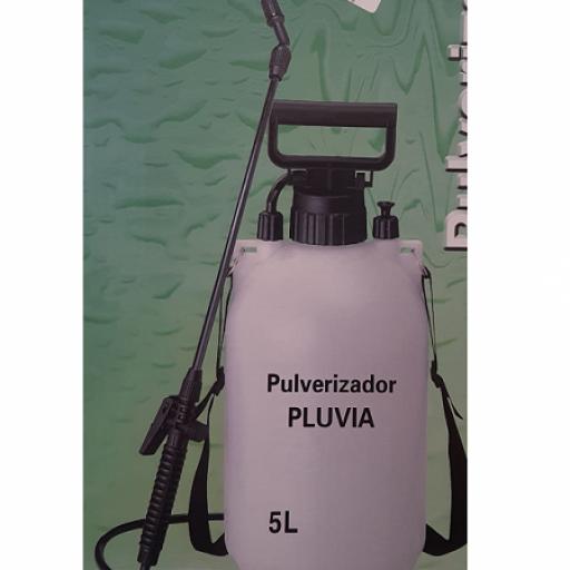 Pulverizador Pluvia 5 L