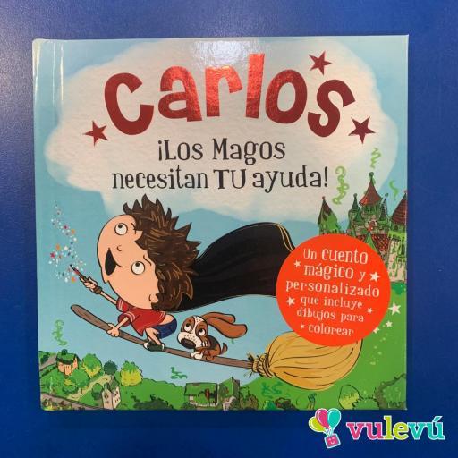 Carlos [0]