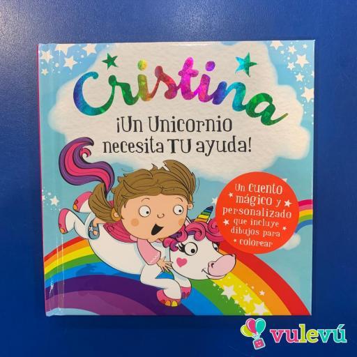 Cristina [0]