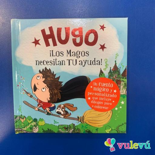 Hugo [0]