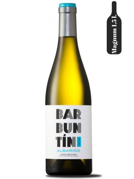 Barbuntín Magnum