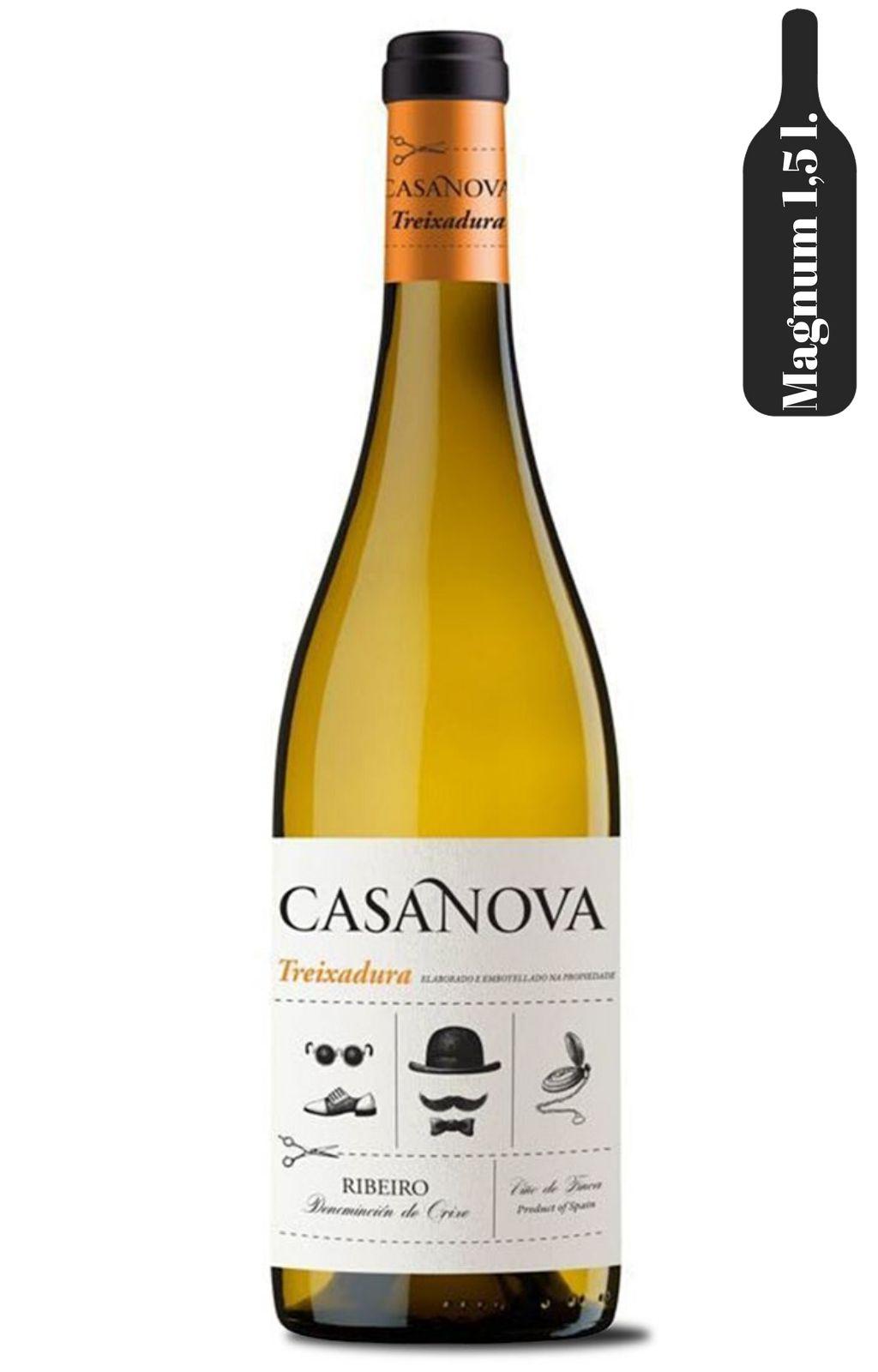 Casanova Magnum