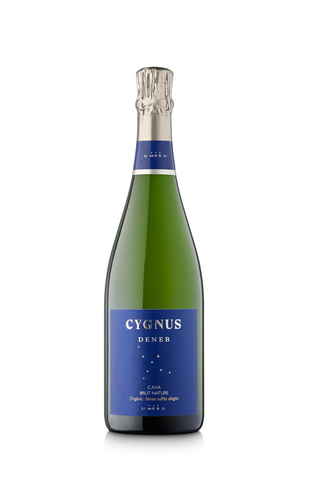 Cygnus Deneb