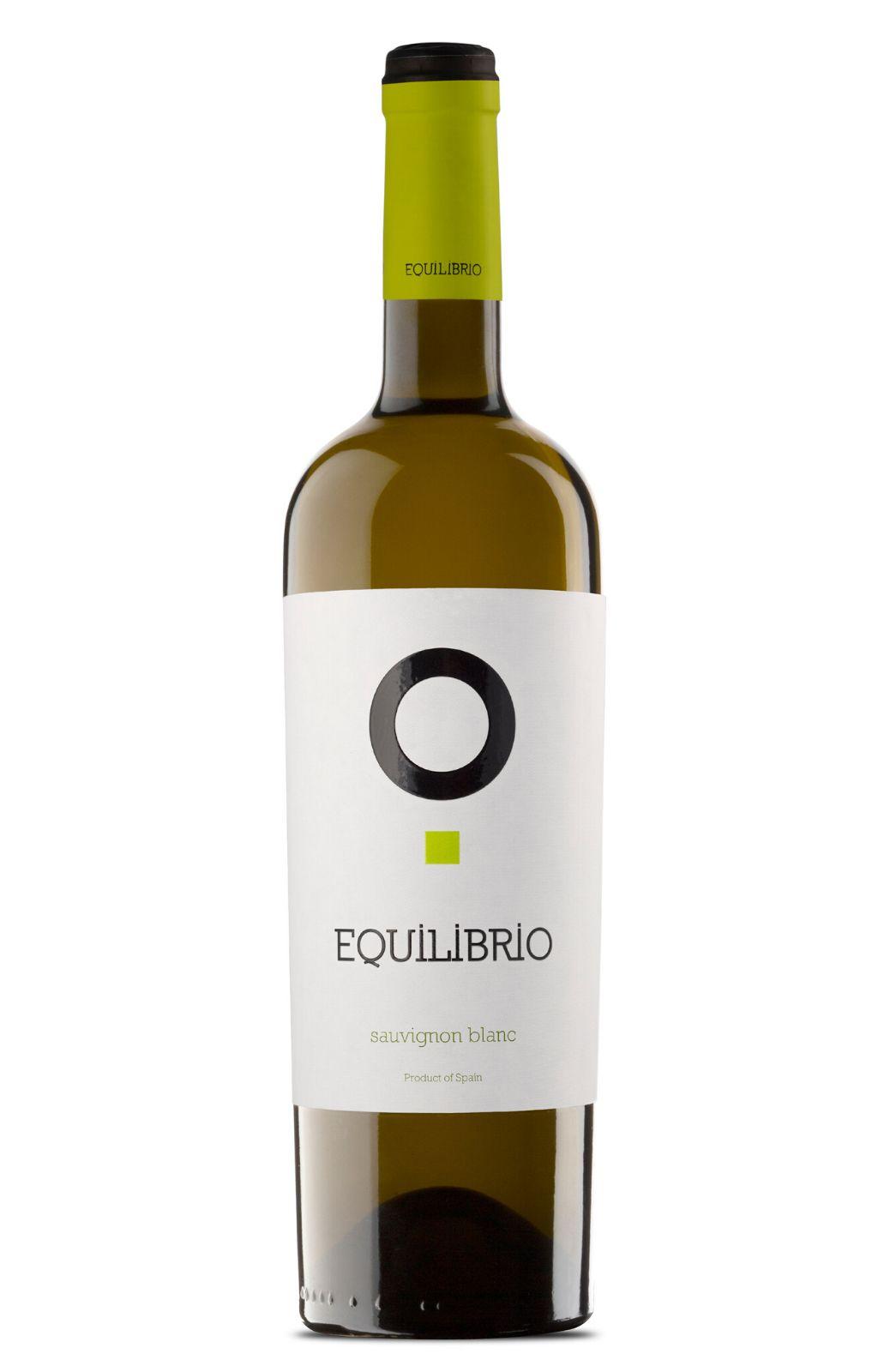 Equilibrio Sauvignon Blanc 2018