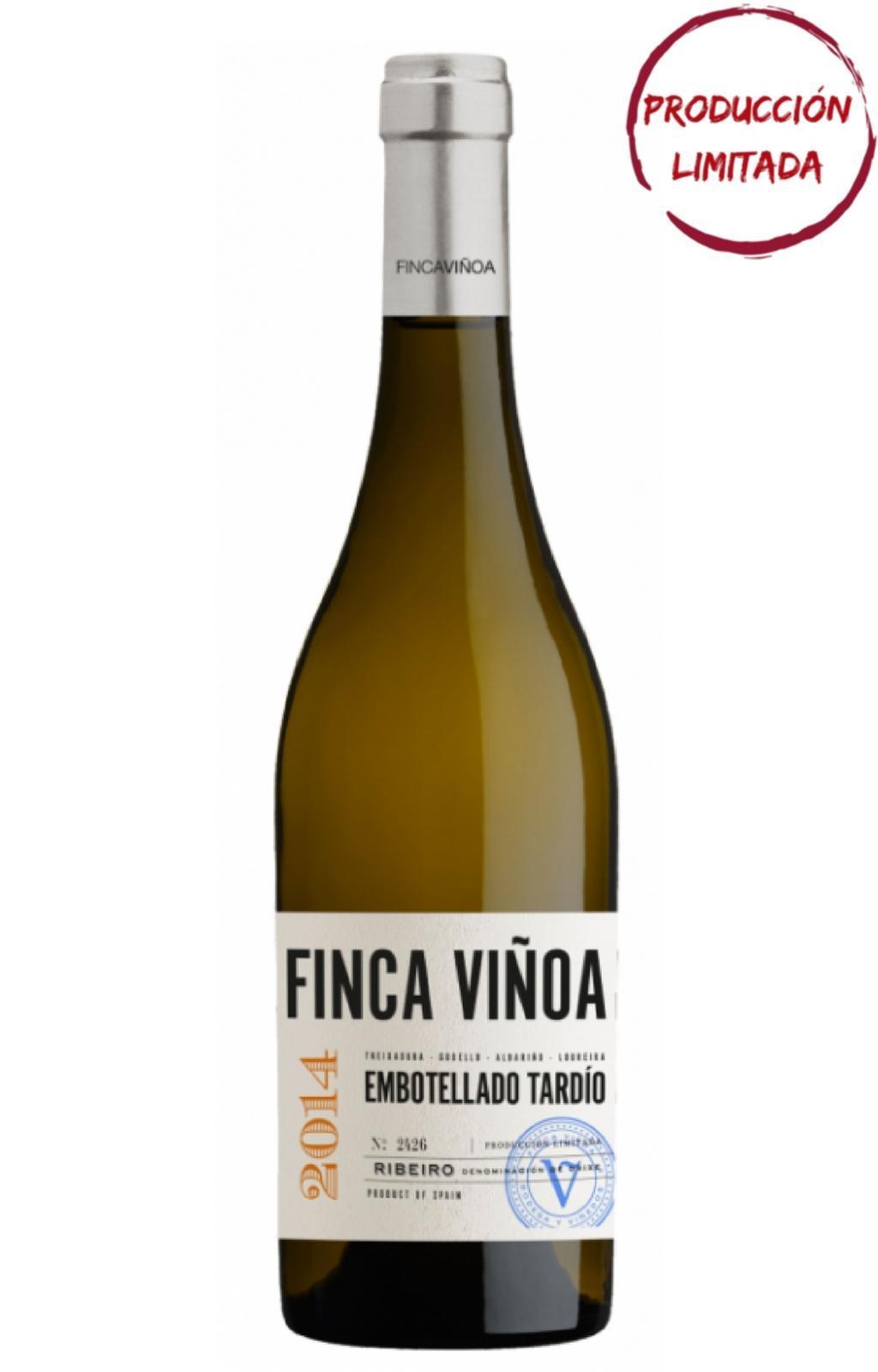 Finca Viñoa Embotellado Tardío