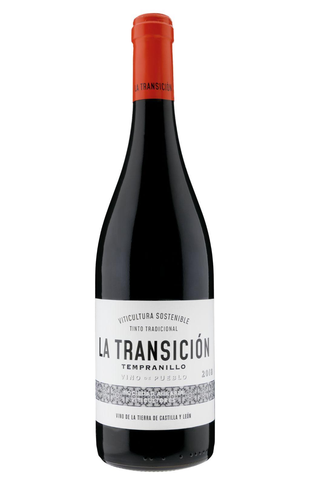 La Transición Tempranillo 2018