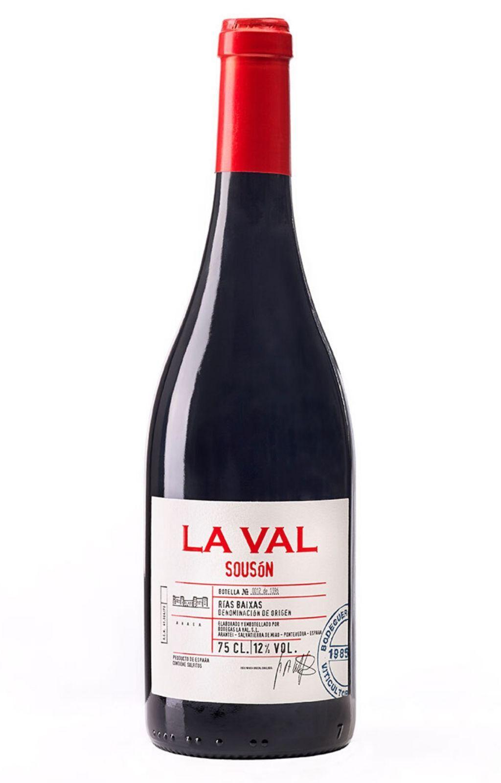 La Val Sousón 2018