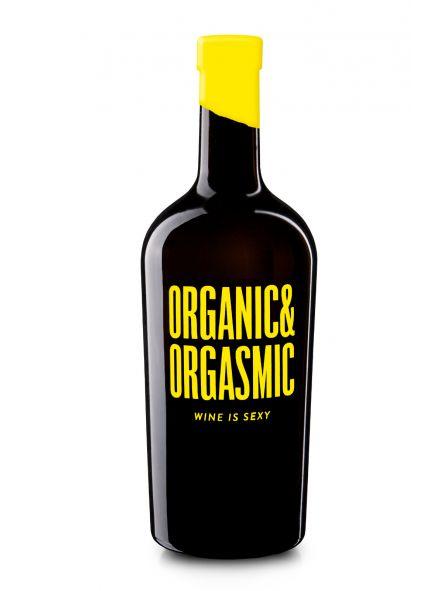 Organic & Orgasmic Xarel-lo Lías
