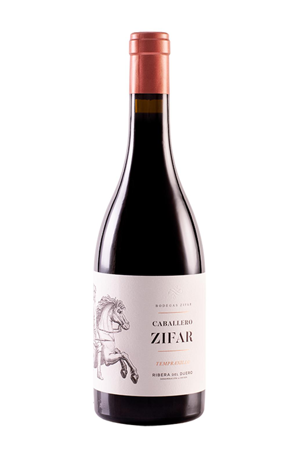 Caballero Zifar 2015