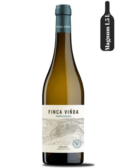 Finca Viñoa Blanco Magnum