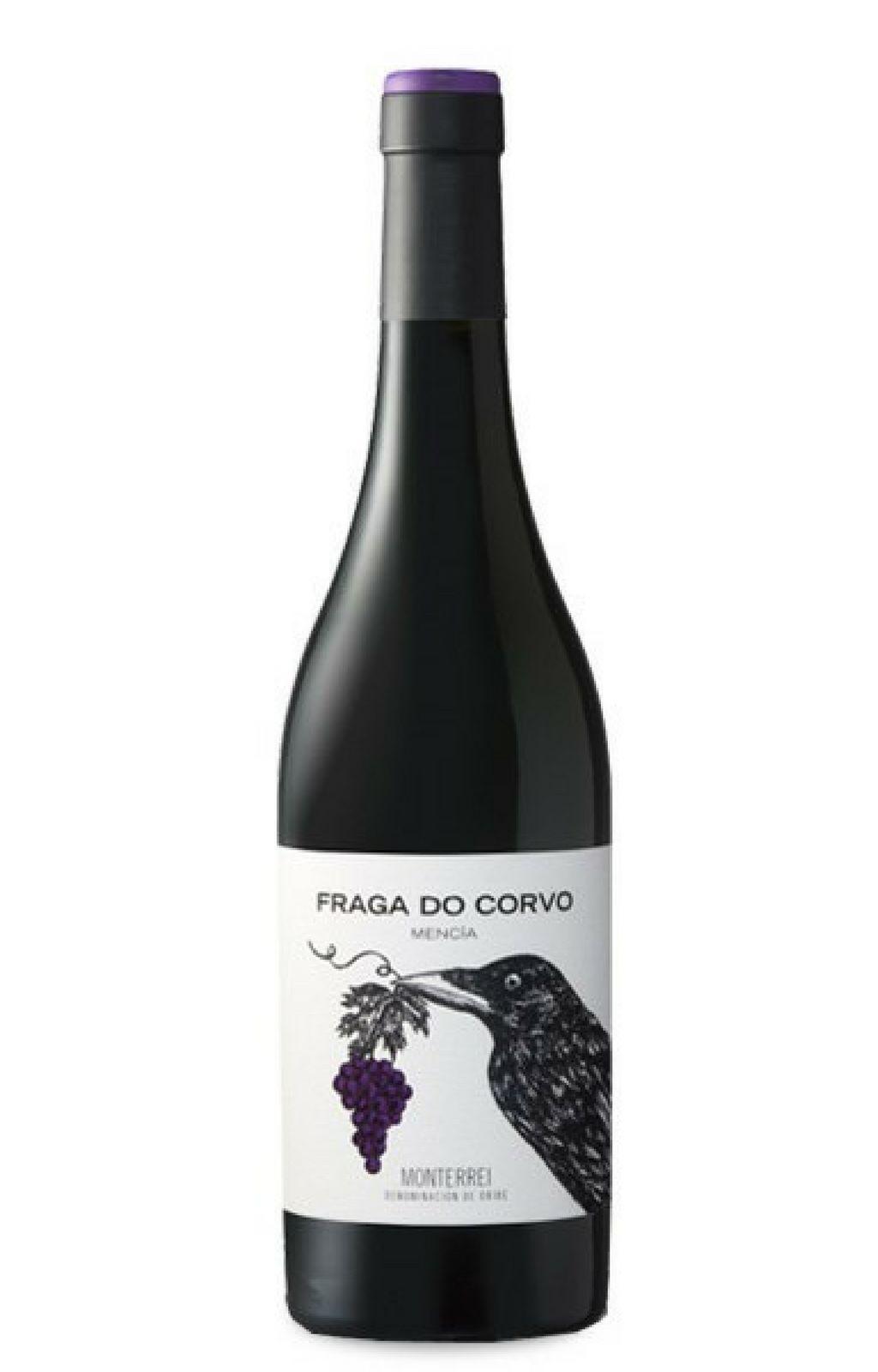 Fraga do Corvo Tinto 2018