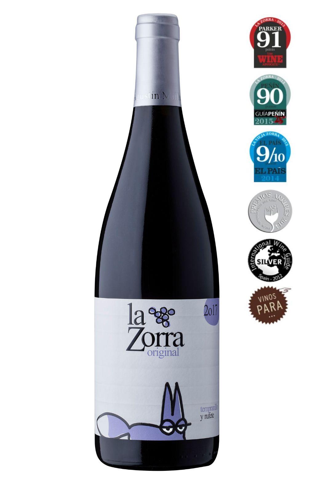 La Zorra 2017