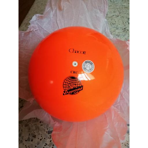 Pelota Chacott Lisa, Orange 083, 170 mm