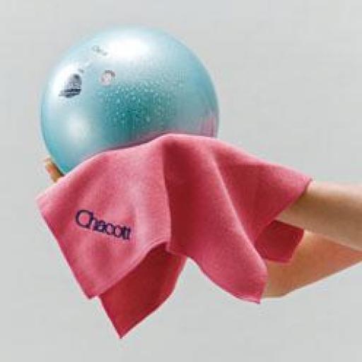 Paño Chacott para pelota
