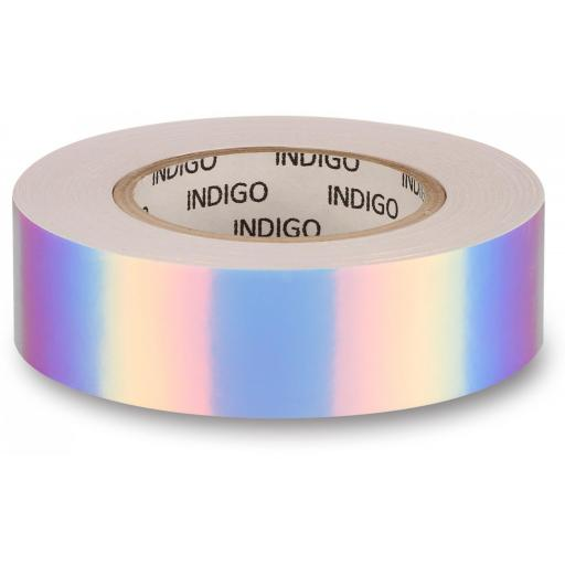 Efecto Espejo Rainbow, Indigo [2]