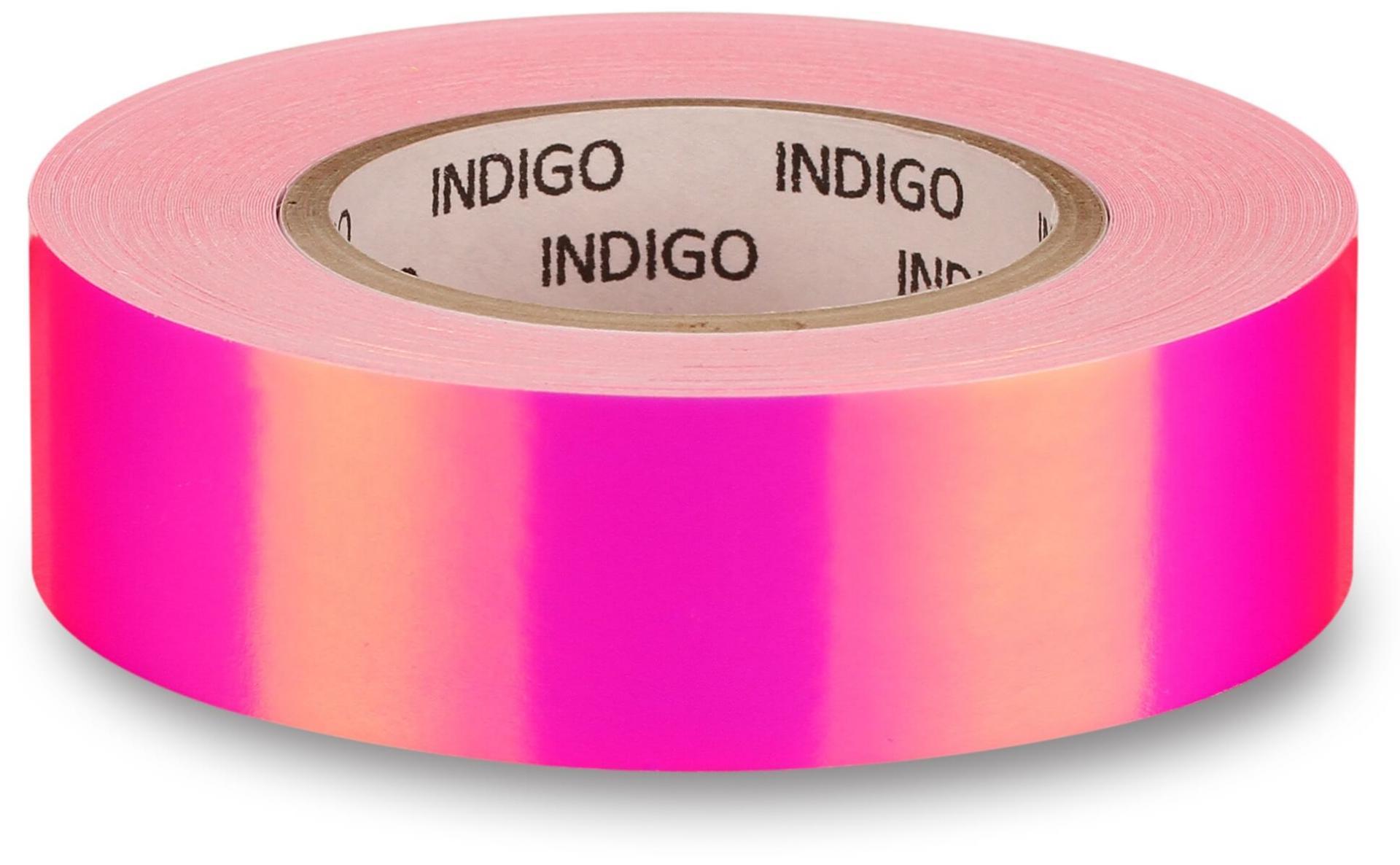Efecto Espejo Rainbow, Indigo