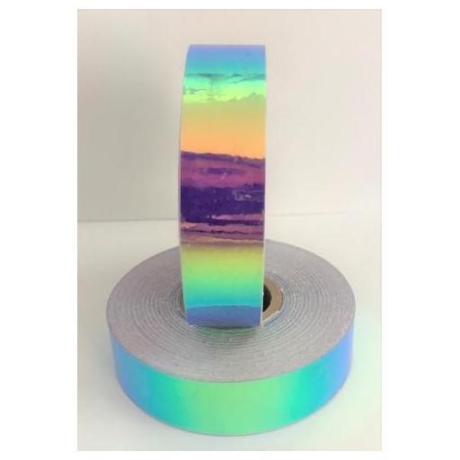 Cinta Adhesiva Radiant, 14m