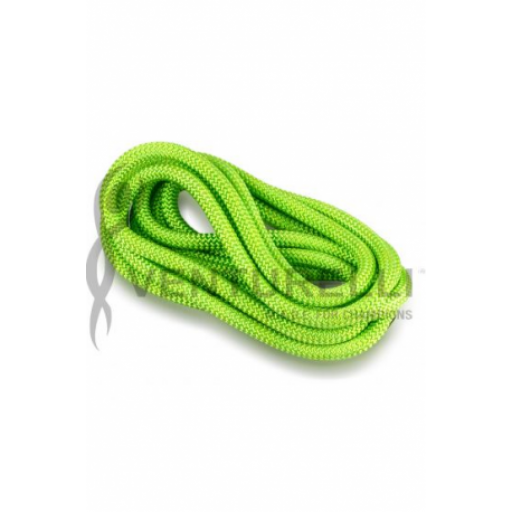 Cuerda VENTURELLI Lisa, Verde Flúor