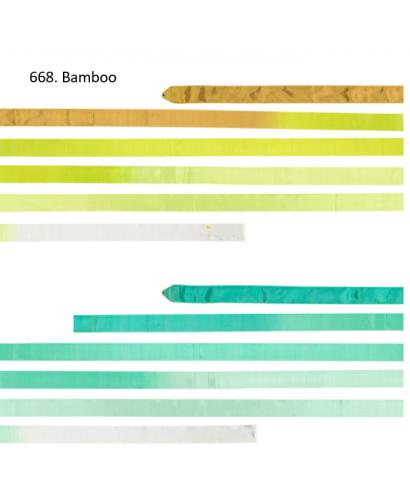 Infinity Ribbon Chacott Bamboo 668, 5m