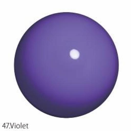 Pelota Chacott Lisa, Violet 074, 170 mm
