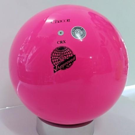 Pelota Chacott Lisa,  Cherry Pink 047, 170mm