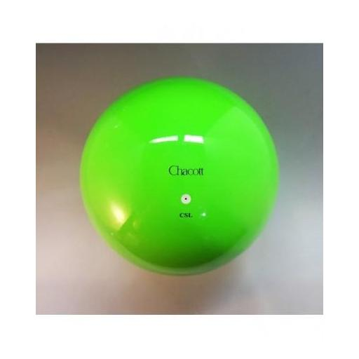 Pelota Chacott Lisa,  Lime Green 032, 170mm [1]