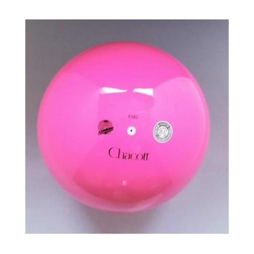Pelota Chacott Lisa,  Cherry Pink 047, 170mm [1]