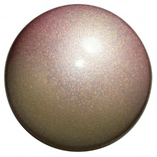 Pelota Chacott Jewelry 185mm, Pyrite 568 [0]