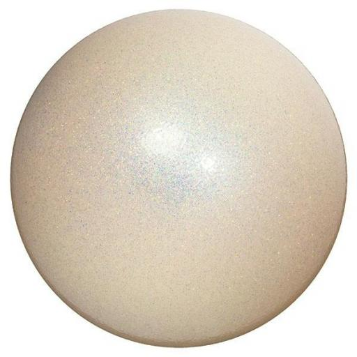 Pelota Chacott Jewelry 185 mm, Pearl 501
