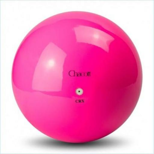 Pelota Chacott Lisa, Cherry Pink 047, 185mm