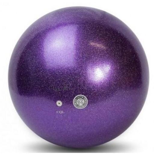 Pelota Chacott Prisma Violet 674, 185 mm