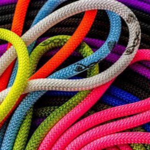 Cuerda VENTURELLI Lisa, Fuxia (Dark Pink) [3]