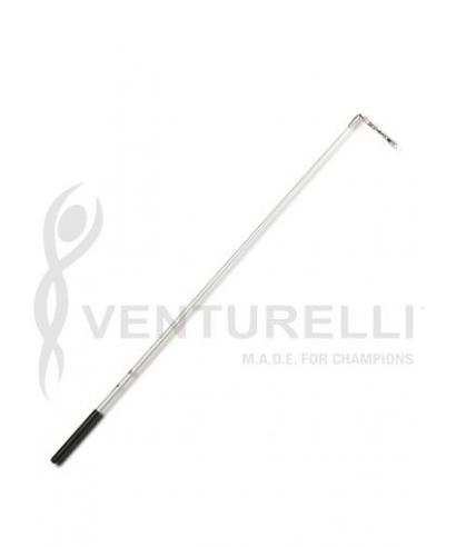 Varilla VENTURELLI, 56 cm, Color, de fibra con puño y funda