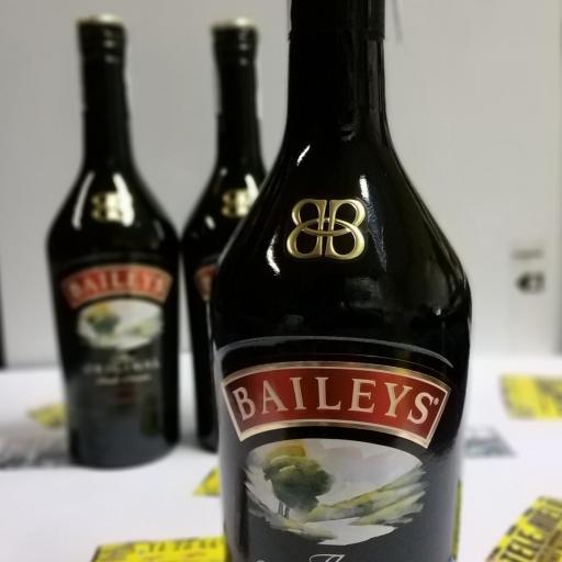 BAILYS [0]