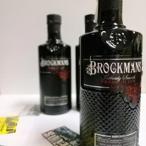 BROCKSMAN [0]